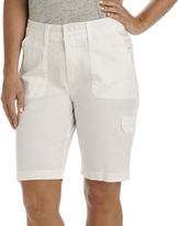 Lee Avey Cargo Bermuda Shorts