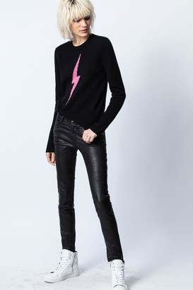 Zadig & Voltaire Delly Flash Sweater