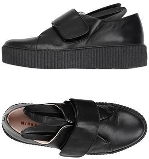 Minna PARIKKA TEDDINA Low-tops & sneakers