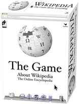 Cardinal Wikipedia Game by