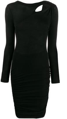 BA&SH fitted Penn dress
