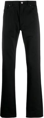 Salvatore Ferragamo Five-pocket trousers