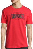 Tapout Motivated Graphic Tee