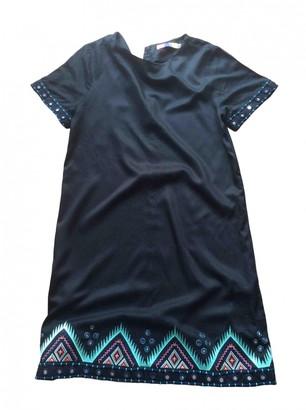 Matthew Williamson Black Cotton Dresses