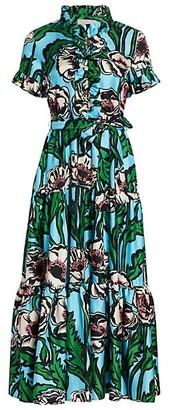 La DoubleJ Long And Sassy Maxi Dress