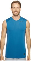 Nike Pro Cool Fitted S/L Men's Clothing