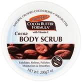 Palmers Palmer's Cocoa Butter Cocoa Body Scrub 200g