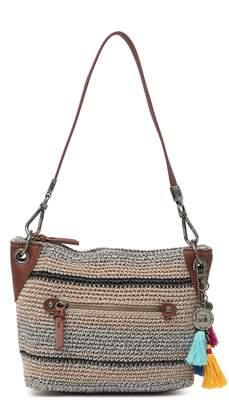 The Sak Collective Soto Crochet Shoulder Bag