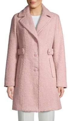 Gallery Boucle Walker Coat