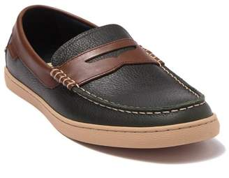 Cole Haan Nantucket Leather Loafer