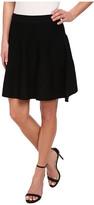 Sam Edelman Ottoman Flare Skirt