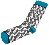 Ted Baker Seahorse Socks
