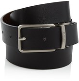 Tumi Printed Harness Reversible Belt