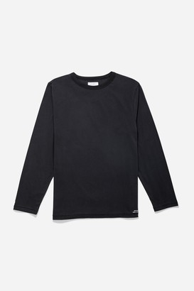 Saturdays NYC Alek Pima Longsleeve T-Shirt
