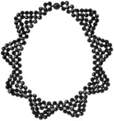 Crazy 8 Beaded Choker