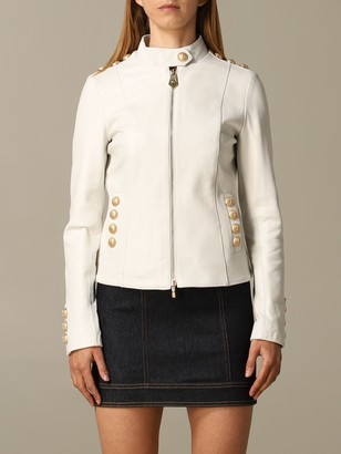 Paciotti 4Us Jacket Jacket Women