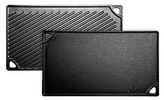 Lodge Logic Double Play Reversible Grill/Griddle