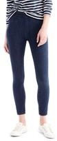 J.Crew Women's Pull-On Toothpick Indigo Jeans