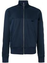Ami Alexandre Mattiussi zipped track jacket