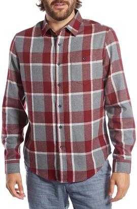 Px Emile Flannel Regular Fit Shirt