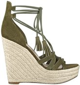 GUESS Ollina Suede Wedges