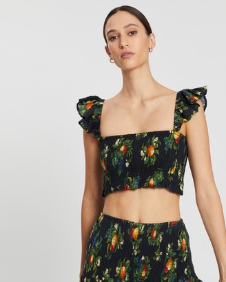 Significant Other Lily Top