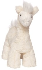 Manhattan Toy Company Manhattan Toy Voyagers Ernesto Llama Stuffed Animal