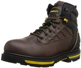 Stanley Men's Secure 6 Inch Soft Toe Work Boot