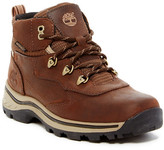 Timberland Waterproof Lace Hiker Boot (Big Kid)