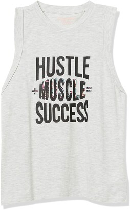 MinkPink Women's Hustle Muscle Success Tank