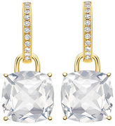 Kiki McDonough Classic 18k Gold Detachable Drop Earrings