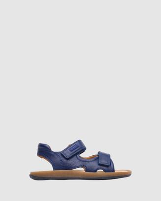 Camper Bicho Youth Sandals
