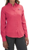 Columbia Tamiami II Fishing Shirt - UPF 40, Long Sleeve (For Women)