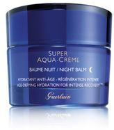 Guerlain Super Aqua Night Cream/1.6 oz.