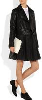 Simone Rocha Tulle and lace lantern skirt