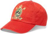 Polo Ralph Lauren Men's Twill Sports Cap