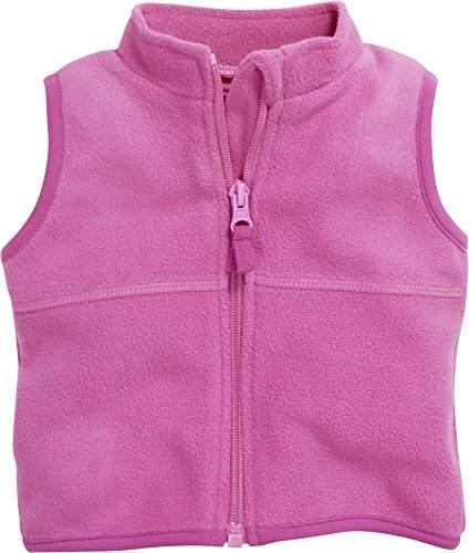 f40c7c8d5 Girls Pink Gilet - ShopStyle UK