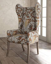Horchow Pheasant Host Chair
