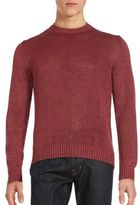 Corneliani Knit Ribbed Sweater