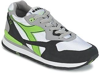 Diadora N-92 women's Shoes (Trainers) in Multicolour