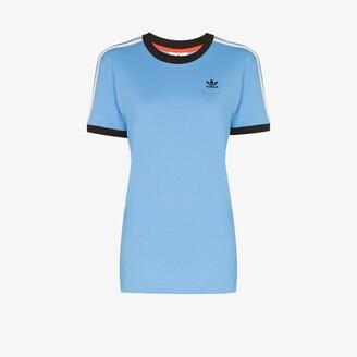 adidas X Wales Bonner logo T-shirt