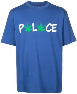 Palace Pwlwce T-Shirt