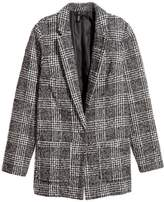 H&M Wool-blend Blazer