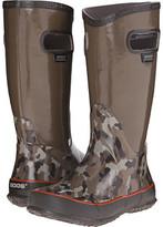 Bogs Rain Boot Small Camo (Toddler/Little Kid/Big Kid)