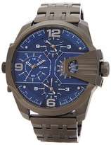 Diesel Men's Uber Chief Chronograph Bracelet Watch