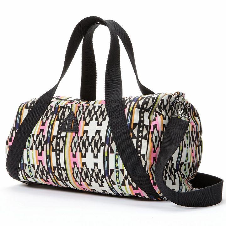 Candies Candie's ® geometric duffle bag
