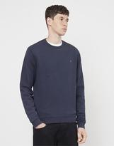 Farah Pickwell Sweatshirt Navy
