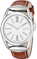 Gucci Horsebit - YA140402 Watches