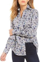 Antonio Melani Victoria Blouse Made With Liberty Fabrics