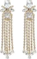 Shourouk Riviera earrings